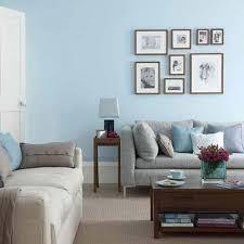 Lightbluewallsinthelivingroom Freshen Up Living Room Inspiration Blue Color Living Room