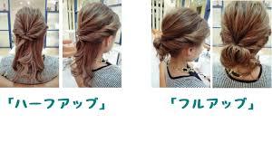 入園入学式ママの簡単髪型アレンジくるりんぱのやり方動画や画像