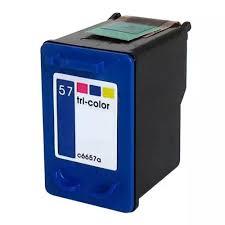 Hp 57 C6657 Compatible Ink Cartridge