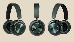 bang and olufsen h6 headphones. bang \u0026 olufsen beoplay h6 headphones given green hued makeover and