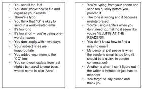 A Bad Email Is Your Problem 8 Email Etiquette Tips Boost Cafe
