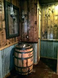 whiskey barrel sinks whiskey barrel vanity whiskey barrel vanity diy whiskey barrel sinks