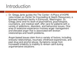 Dr Gregg Jantz Gregg Jantz Tirevi Fontanacountryinn Com
