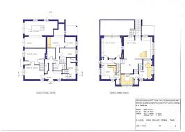 2 story house floor plans best 19 awesome e story ranch floor