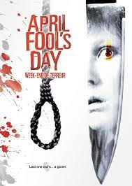 April Fool's Day [Import]: Amazon.ca: DVD