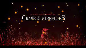 Phim hoạt hình Mộ Đom Đóm full (Hotaru no Haka - Grave of the Fireflies )  (1988) - YouTube
