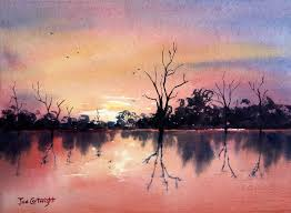 watercolor paintings know more about them