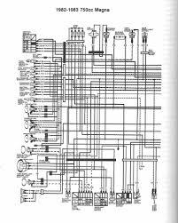 magna wiring diagram wiring diagrams honda magna wiring diagram