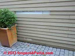 damaged fiber cement siding rhinebeck ny c daniel friedman