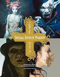 a plete guide to special effects makeup tokyo sfx makeup work