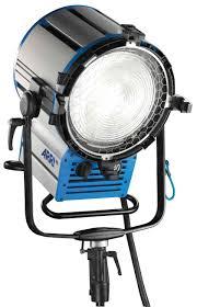 Arri Fresnel Light Arri True Blue D40 Fresnel Light