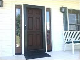 screen front doors front door screen doors front doors and storm doors a fresh front