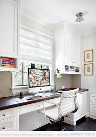 white home office. attractive home office white c