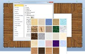Texture Fills For Powerpoint Texture Fills For Slide Backgrounds In
