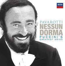 Nessun Dorma Puccinis Greatest Arias - Pavarotti,Luciano, Puccini,Giacomo:  Amazon.de: Musik