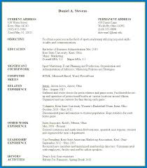 resume for undergraduate resume for undergraduate student template systematic