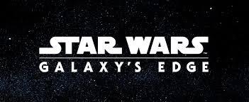 Image result for logo star wars at hollywood studios