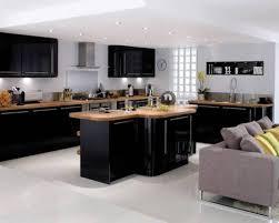 black kitchen cabinets ideas. Black Kitchen 25 Design Ideas Creating Balanced Interior Cabinets