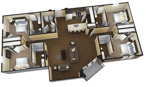 Awesome Great 4 Bedroom Apartments Indianapolis Playmaxlgc With Regard To 4 Bedroom  Apartments Indianapolis Prepare