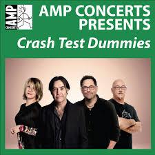 Crash Test Dummies Albuquerque Kimo Theatre 2020 04 21 19