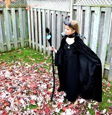 diy maleficent costume northstory