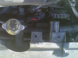 how to remove the radiator mazdaspeed forums wire harness for the fans as well as upper radiator hose