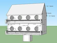 ideas about Bird House Plans on Pinterest   Birdhouses       ideas about Bird House Plans on Pinterest   Birdhouses  Rustic Birdhouses and Purple Martin House