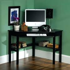 computer desk small spaces. Small Desk For Living Room Kids Medium Size Of Area In . Computer Spaces S