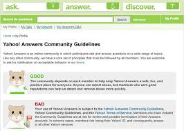 case study yahoo answers munity content moderation building web retion systems