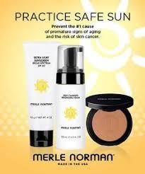 practice safe sun this summer