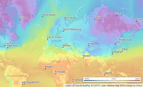 Satellite Weather Chart Urrent Weather And Forecast Openweathermap