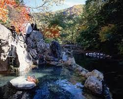 湯西川 温泉