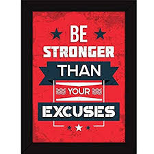 Quote Posters Awesome Fatmug Synthetic Motivational Framed Quote Posters For Office And