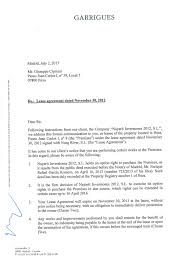 Undertaking Letter Format For Contract Job New Employment Agreement ...