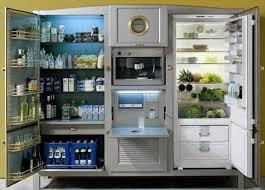 Luxurious Kitchen Appliances Custom Decorating Ideas