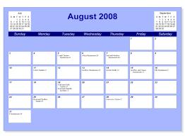 Birthday Anniversary Calendar Legacy News How To Create A 2008 Birthday Anniversary Calendar