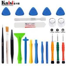 <b>UANME</b> Disassemble Pry Metal Screwdriver Repair Tools Set For ...