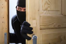 Image result for What Home Thieves Target Most