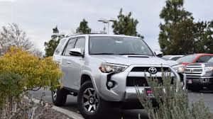 2017 Toyota 4Runner TRD Off-Road: First Look - YouTube