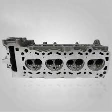 11101-75012 Toyota Cylinder Head For Hiace 1rz/1rz-e Engine - Buy ...