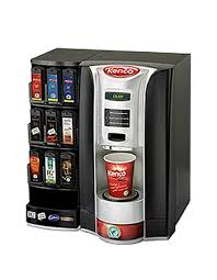 Coffee Vending Machines For Lease Extraordinary Kenco Singles Machine London Coffee Machines