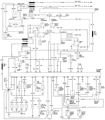 87 ford ranger wiring diagram 87 ford ranger wiring diagram ford 2006 ford