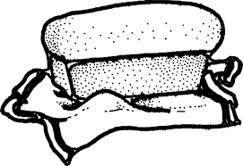 loaf of bread clipart. Fine Bread Transparent Of Clip Art At Clker Com Vector Graphic Library Clipart Bread  Clipart Loaf Intended Loaf Bread