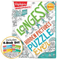 Our huge collection of online games will keep you entertained for hours. Longest Hidden Pictures Puzzle Ever Highlights For Children
