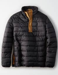 American Eagle Jackets Ae Lightweight Packable Puffer