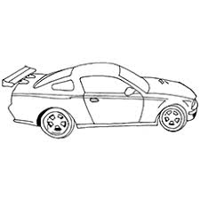 Today, i will share about race car coloring pages. Top 25 Race Car Coloring Pages For Your Little Ones