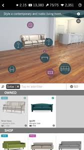 Small Picture Design Home Tips Cheats and Strategies Gamezebo
