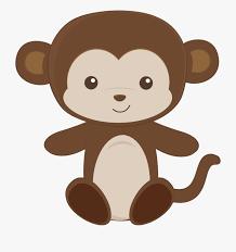 Safari Animals Template Safari Monkey Illustration Cake Templates Stuffed