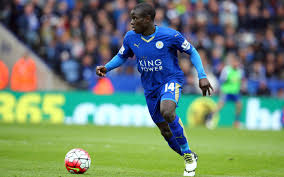 Find the perfect ngolo kante chelsea stock photo. Leicester To Raise N Golo Kante Offer To Ward Off Interest From Chelsea After He Rejects 100 000 A Week Deal