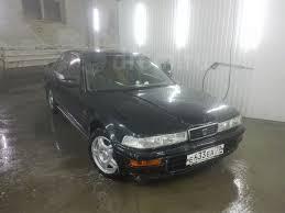 Honda Vigor, 1992 <b>2.0</b> 20G Honda Vigor, 1992 <b>2.0</b> 20G 80 000 q <b>2.0</b> л